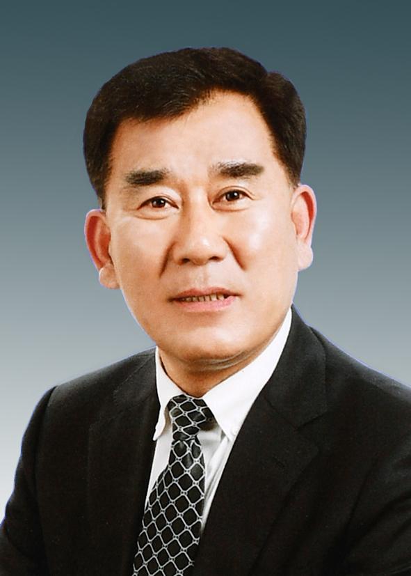 Baek Seung Gi