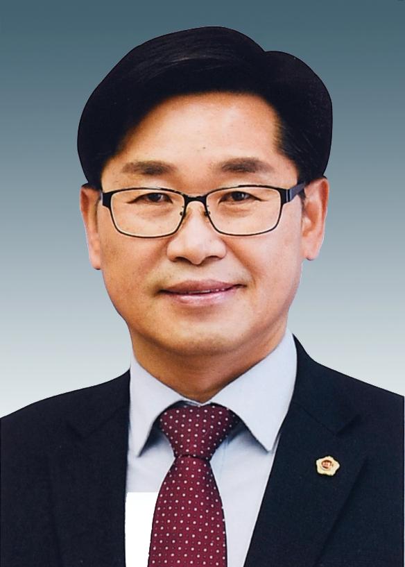 Cho Kwng Ju