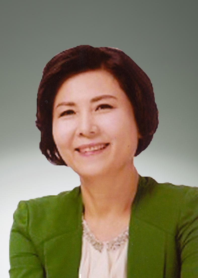 김경자 사진