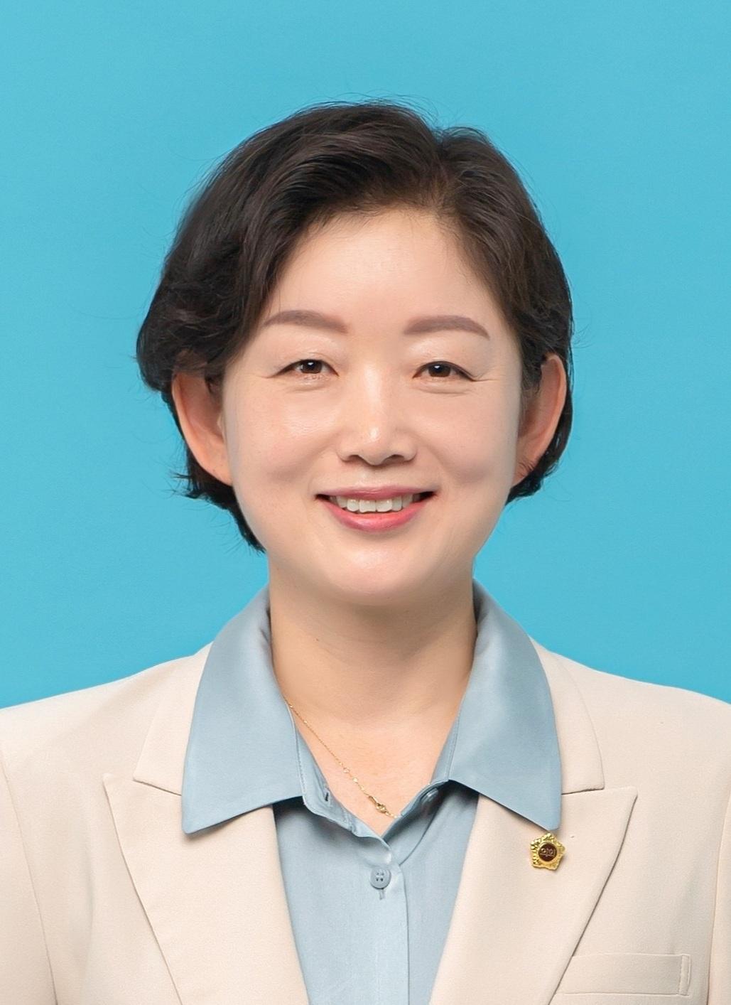문경희 부의장, '제1기 여성정치지도자 과정 개강식' 참석