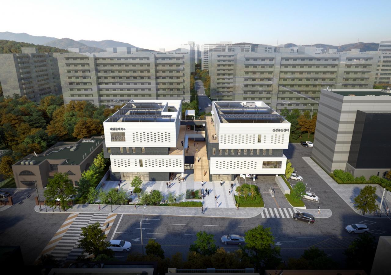 신정현 의원, '고양 내일꿈제작소' 전 세대가 함께하는 시민활력공간으로 거듭날 것